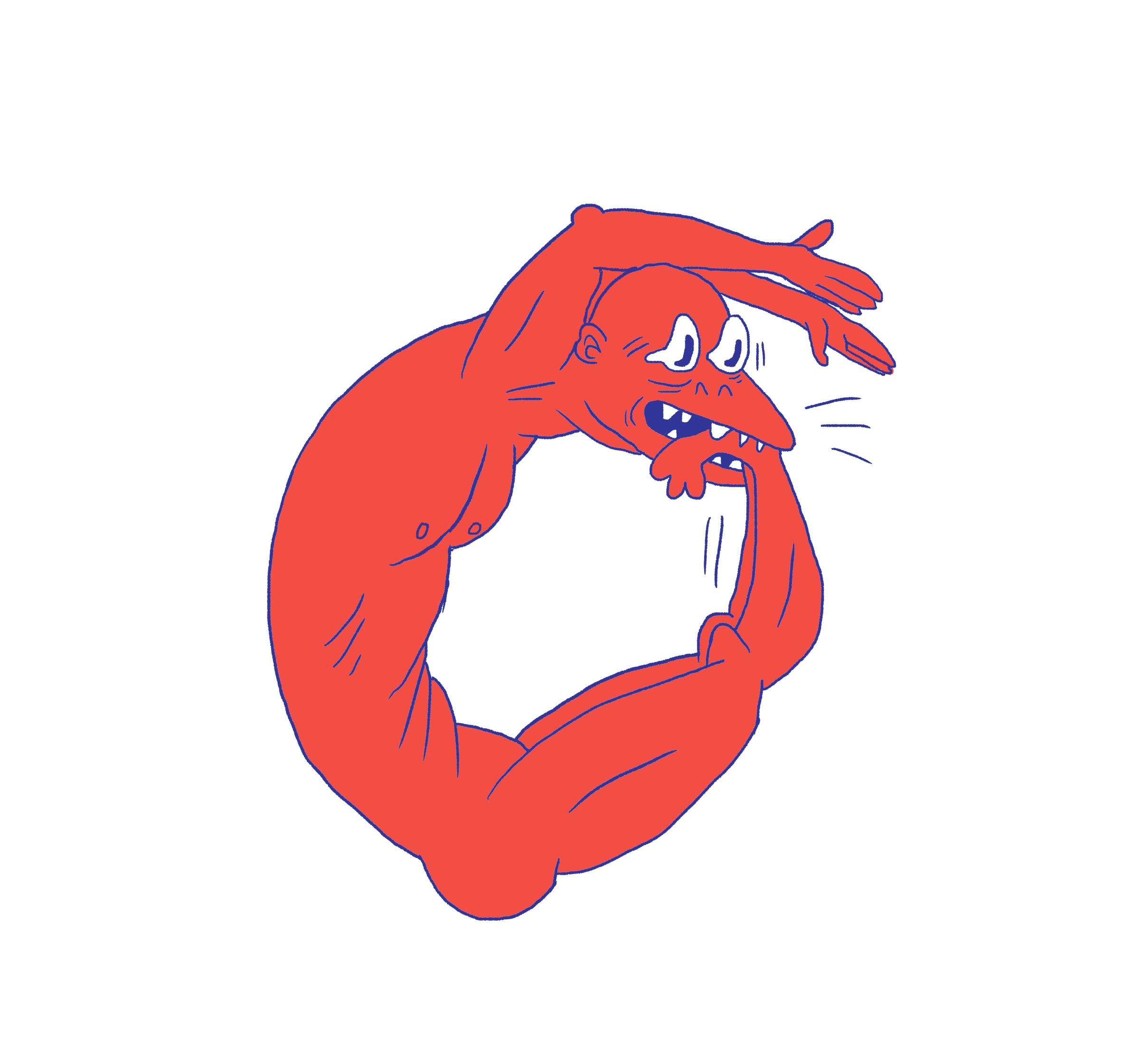 La imagen tiene un atributo ALT vacío; su nombre de archivo es uroboro-color-4.jpg